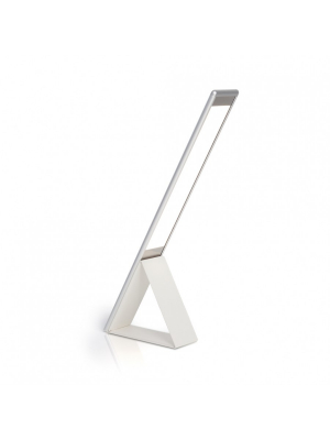 Lampa Birou LED Multi Function | Slim Profile | Eye Care | Aluminum | Dimmable4