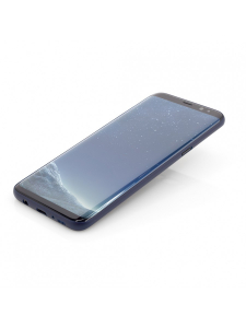 Husa Samsung Galaxy S8 Plus G955 | Clip-On | Ultra Thin Air Series | Blue1