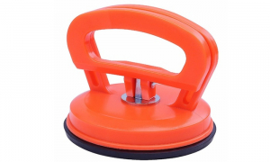 Plastic Single Suction Cup1