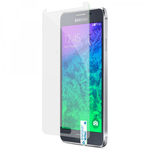 Folie Protectie Sticla Samsung Galaxy Alpha G850 | Vetter Ultra Slim 0.2mm | Tempered Glass Pro1