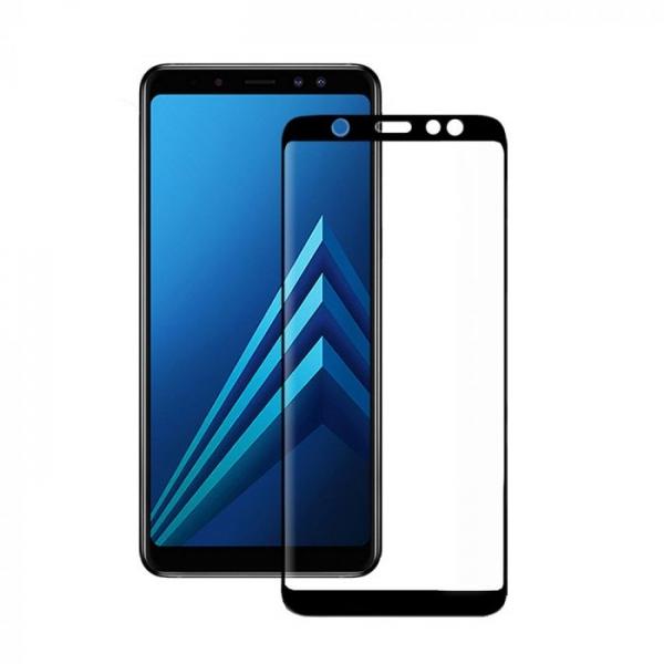 Folie sticla Samsung J4 plus 0