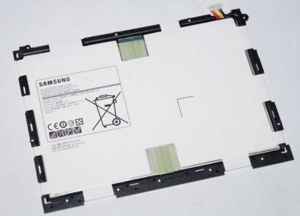 "Baterie Samsung Galaxy Tab A 9.7"" T550 EB-BT550ABE 0"