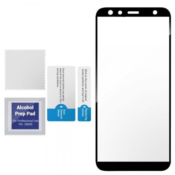 Folie sticla Samsung A7 2018 2