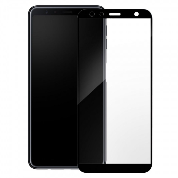 Folie sticla Samsung A7 2018 0