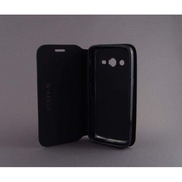 Husa flip Samsung Galaxy Core 2