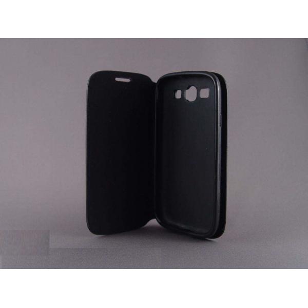 Husa flip Samsung  S3 NEO i9301 3