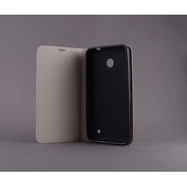 Husa flip Nokia Lumia 630 635 1