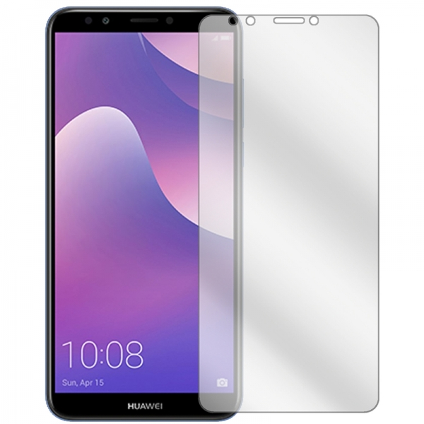 Folie sticla Huawei Y7 Prime 2018 0