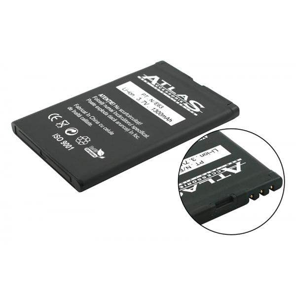 Acumulator Nokia E71/E52/E63 (BP4L) 0