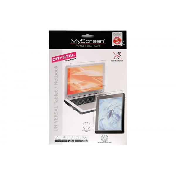 Folie Cristal Samsung Tab4 10 inch T53X 0