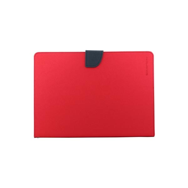 Toc My-Fancy Samsung Tab4 10 inch T53X Rosu/Albastru 0