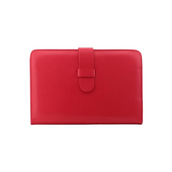 Toc Universal 7 inch Rosu 0