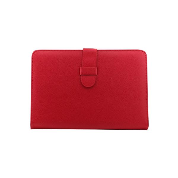 Toc Universal 8 inch Rosu 0