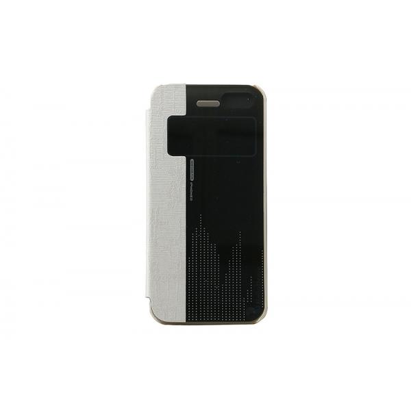 Toc My-Magic iPHONE 5/5S Alb 0