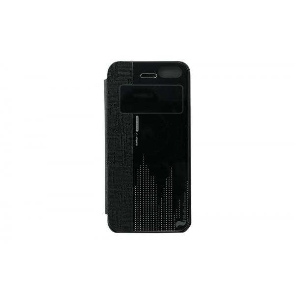 Toc My-Magic iPHONE 5/5S Negru 0