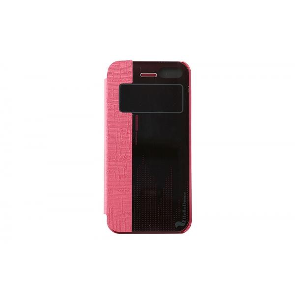 Toc My-Magic iPHONE 5/5S Rosu 0