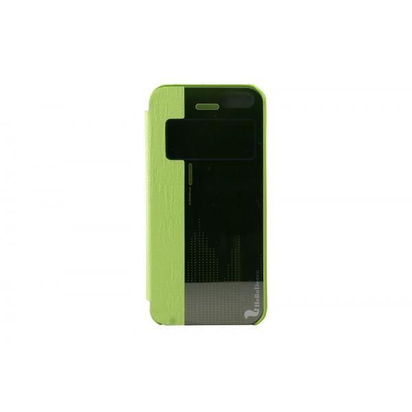 Toc My-Magic iPHONE 5/5S Verde 0