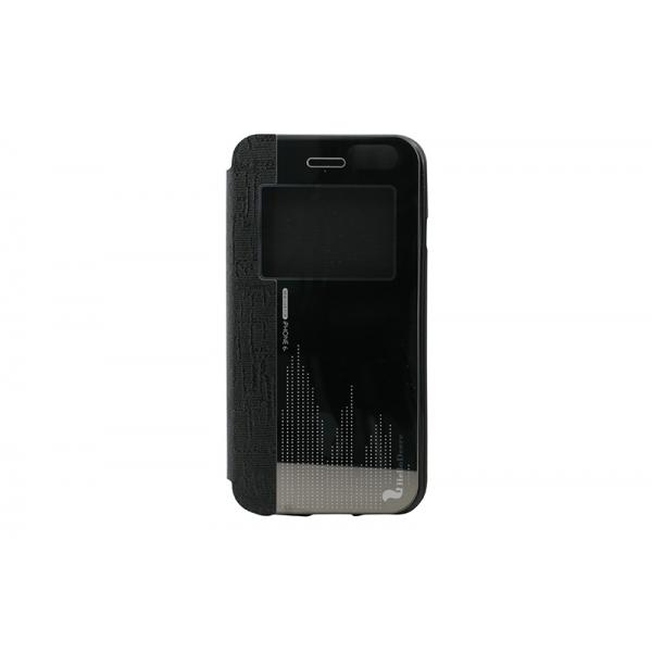 Toc My-Magic iPHONE 6/6S Negru [0]