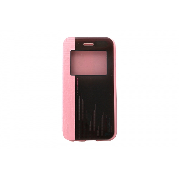 Toc My-Magic iPHONE 6/6S Roz 0
