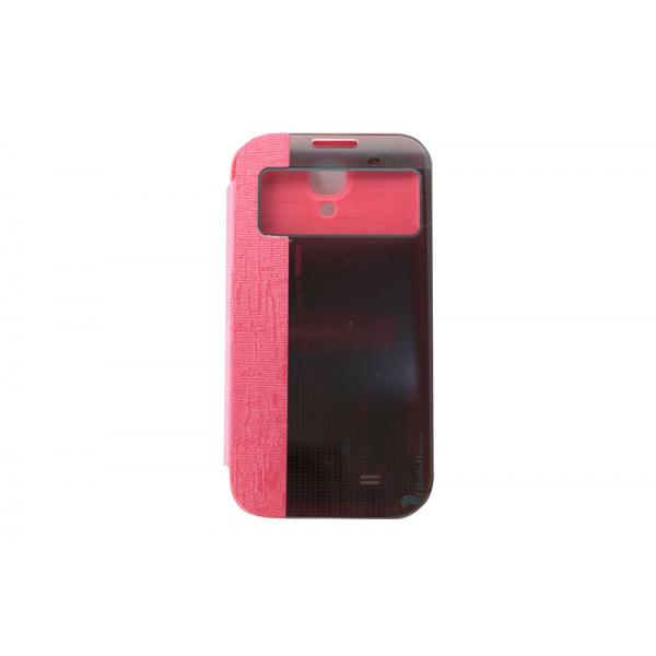 Toc My-Magic Samsung Galaxy S4 I9500 Rosu 0