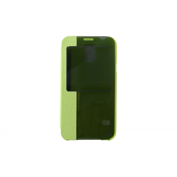 Toc My-Magic Samsung Galaxy S5 G900 Verde 0