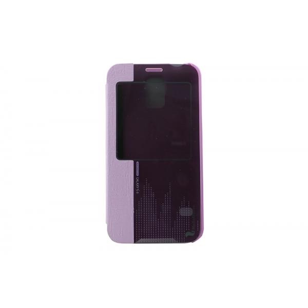 Toc My-Magic Samsung Galaxy S5 G900 Violet 0