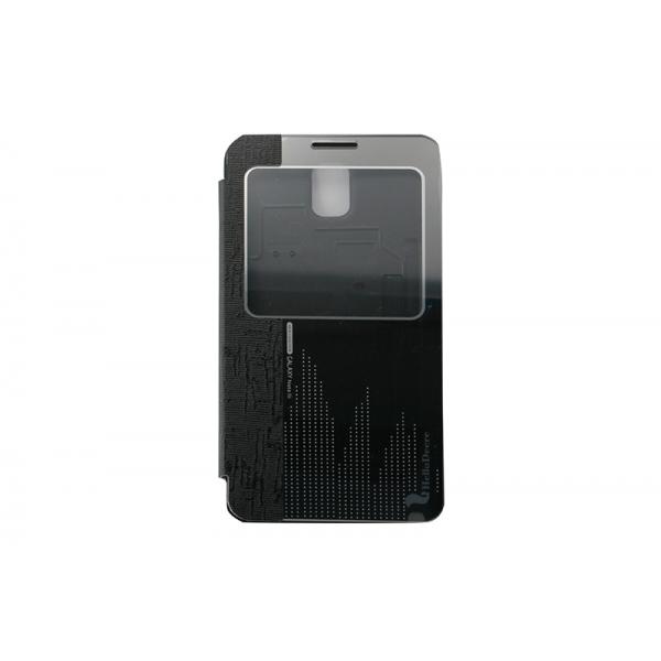 Toc My-Magic Samsung Galaxy Note3 N9000 Negru 0