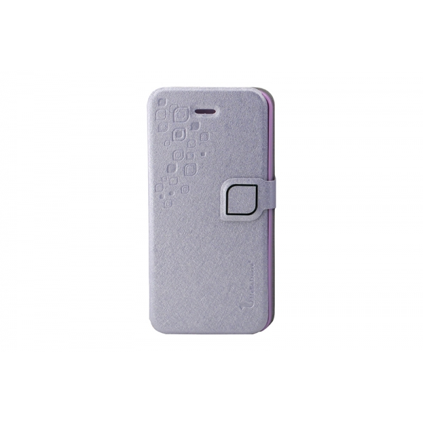 Toc My-Feather iPHONE 5/5S Violet [0]