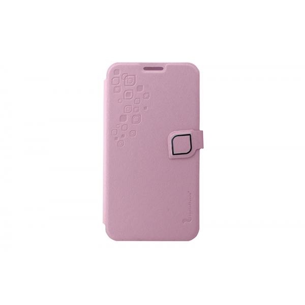 Toc My-Feather Samsung Galaxy S5 G900 Roz 0