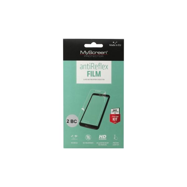 Folie My-Screen Antiamprente (2bc) Samsung Galaxy S Duos/Trend 0