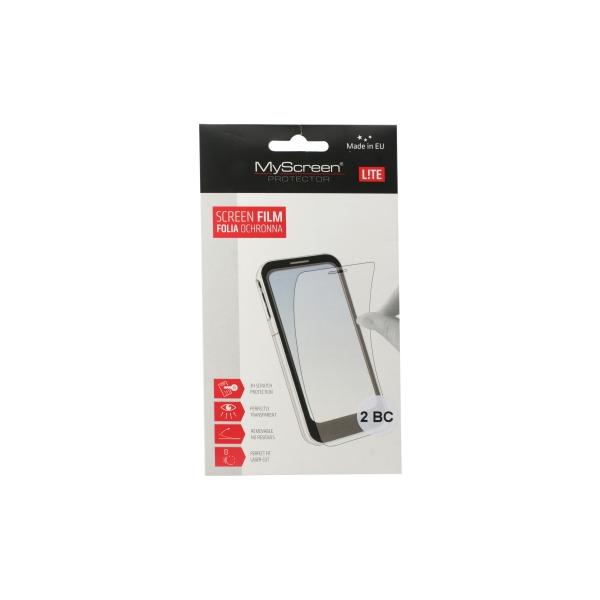 Folie My-Screen Lite (2bc) Samsung Galaxy S3 Mini I8190 0