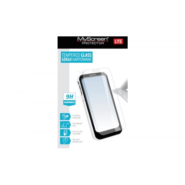 Folie My-Screen LiteGLASS HTC One M8 0