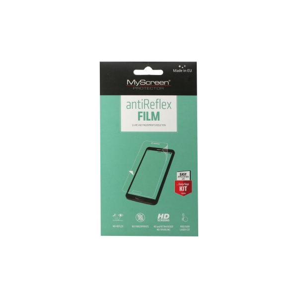 Folie My-Screen Antiamprente Samsung Galaxy S2 Plus I9105 0