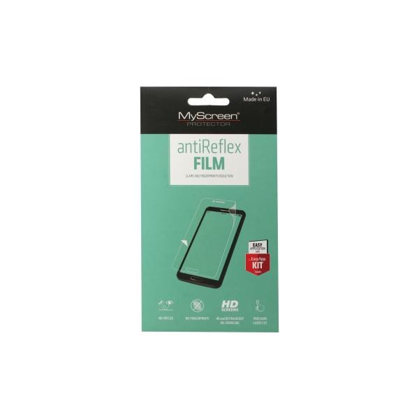 Folie My-Screen Antiamprente Samsung Galaxy S Duos/Trend 0