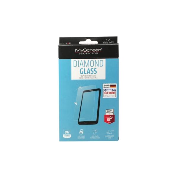 Folie My-Screen Sticla Samsung Galaxy S Duos/Trend 0