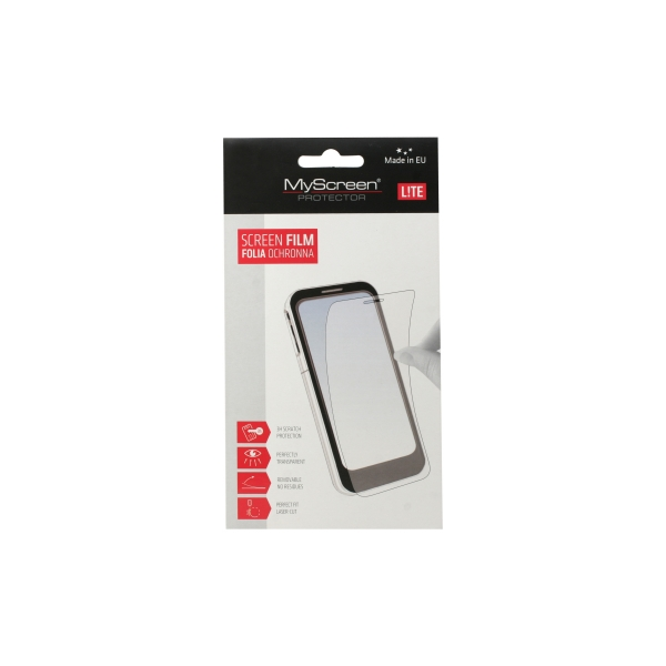 Folie My-Screen Lite HTC One M8 0