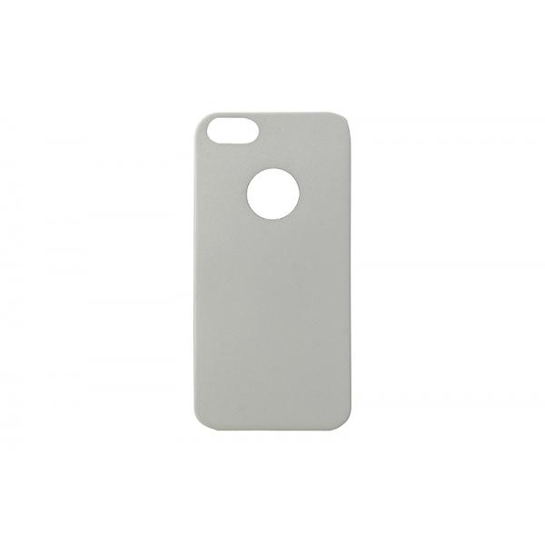 Husa Classy iPHONE 5/5S Alb [0]