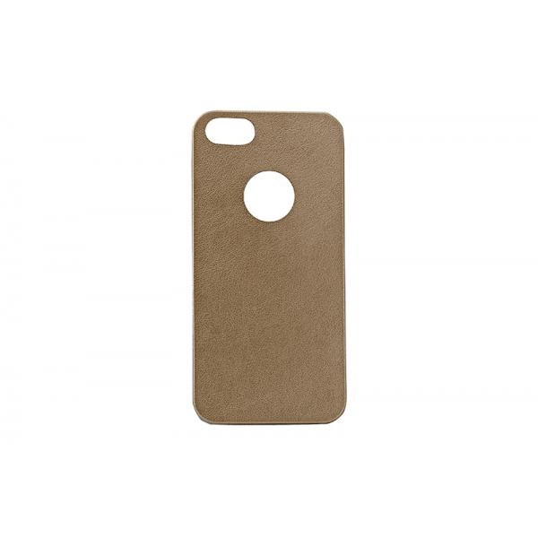 Husa Classy iPHONE 5/5S Auriu 0