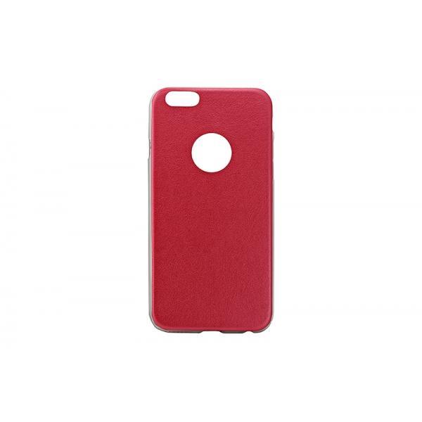 Husa Classy iPHONE 6/6S Rosu 0