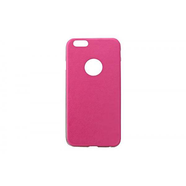 Husa Classy iPHONE 6/6S Roz [0]