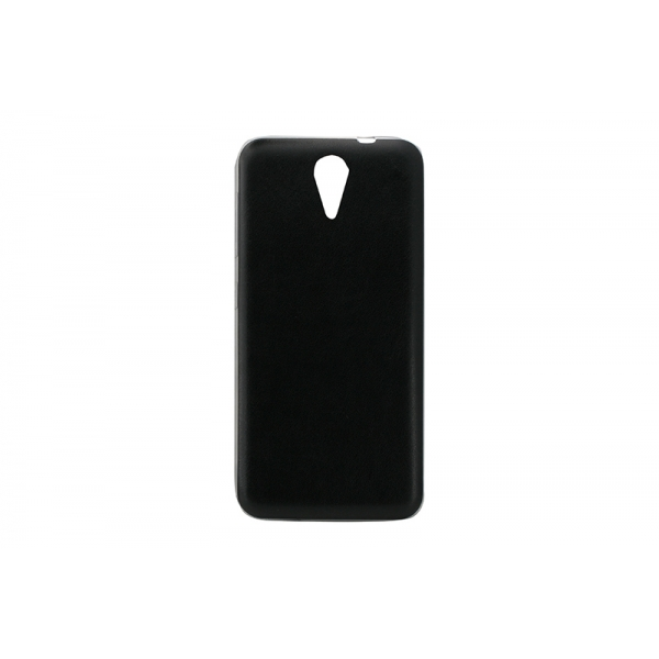 Husa Classy HTC Desire 620 Negru [1]