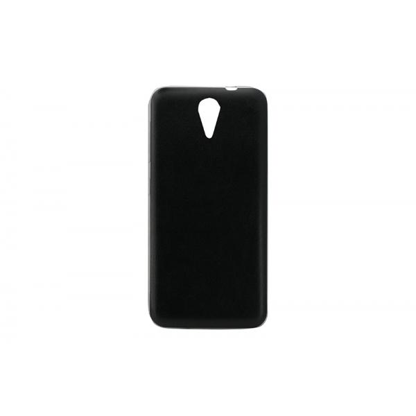 Husa Classy HTC Desire 620 Negru 0