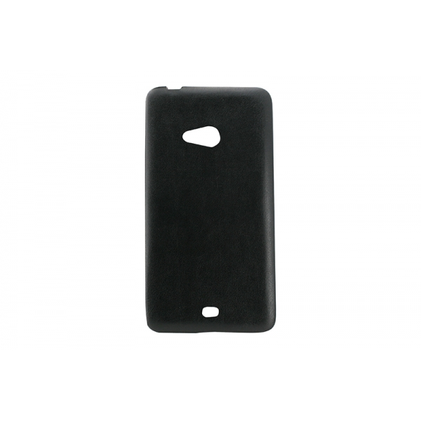 Husa Classy Microsoft 540 Lumia Negru [0]