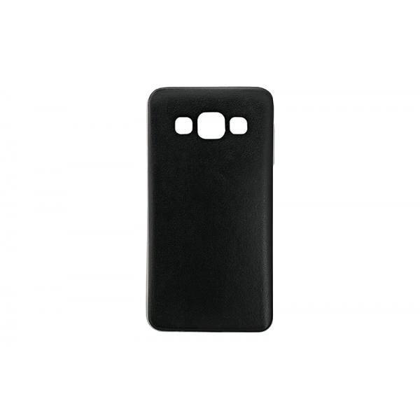 Husa Classy Samsung Galaxy A3 A300 Negru 0