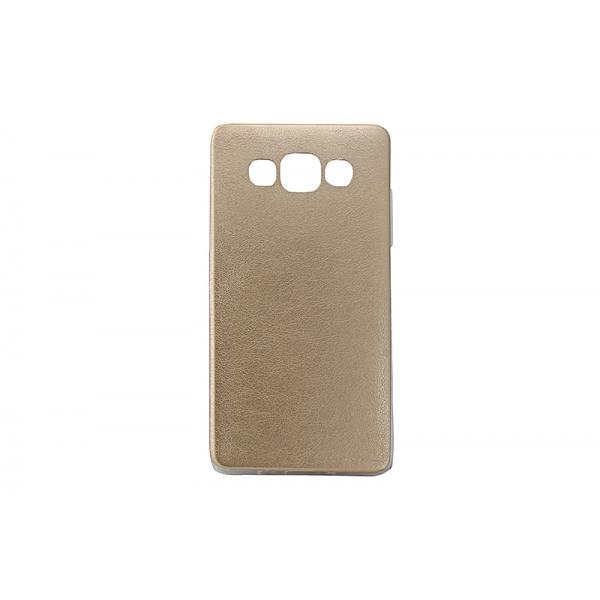 Husa Classy Samsung Galaxy A5 A500 Auriu [0]