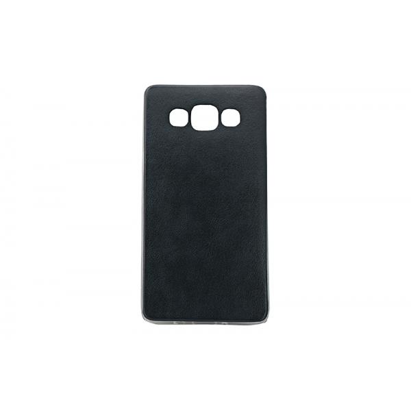 Husa Classy Samsung Galaxy A5 A500 Negru 0