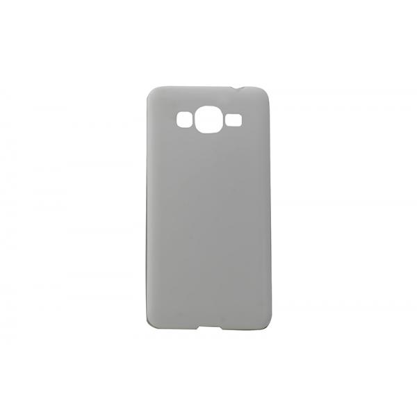 Husa Classy Samsung Galaxy Grand Prime G530 Alb [0]