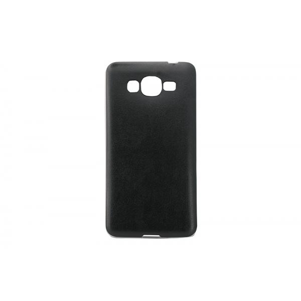 Husa Classy Samsung Galaxy Grand Prime G530 Negru [0]