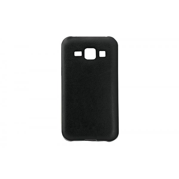 Husa Classy Samsung Galaxy J1 J100 Negru 0