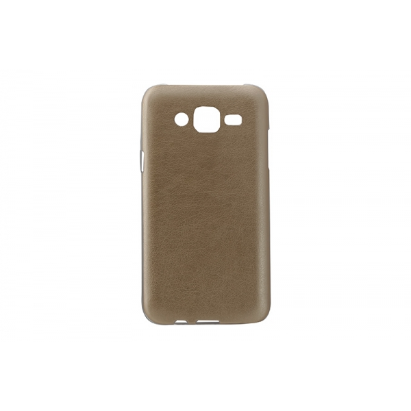 Husa Classy Samsung Galaxy J5 J500 Auriu 0